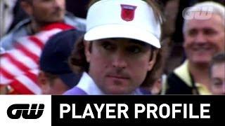 GW Ryder Cup Player Profile: Bubba Watson
