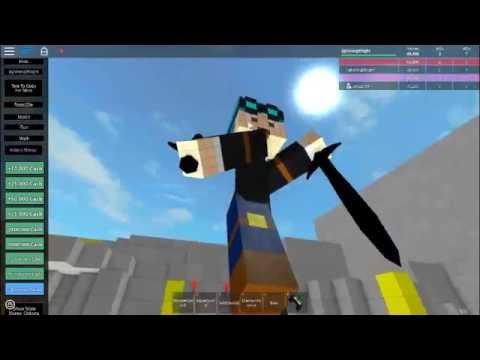 dantdm first roblox video
