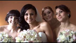 Wedding Video Damian & Rocio - A Dreamcoholic Production