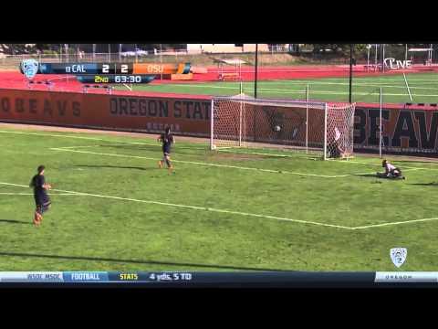 Men's Soccer Update With Steve Simmons - 10/7/14