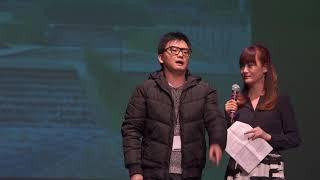 载歌在谷春晚2017   小品《精益求精》