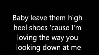 The Weeknd - What You Need Lyrics