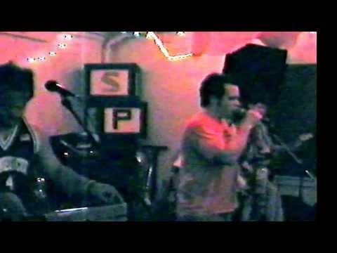 Spigga (SHU-SHO) Live at The Peak Show Party