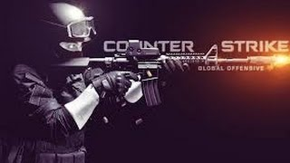 Counter Strike Global Offensive [Funny moments]