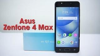 Tân binh trong phân khúc 4 triệu: Asus Zenfone 4 Max.