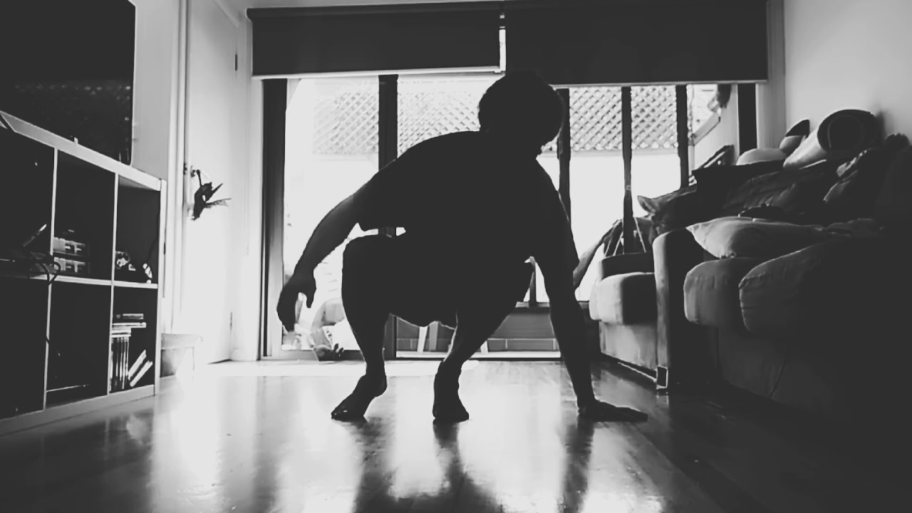 Parkour at Home - Part Two