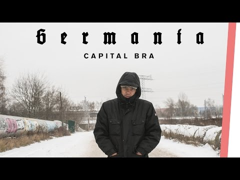 GERMANIA | Capital Bra