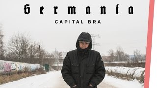 GERMANIA | Capital Bra