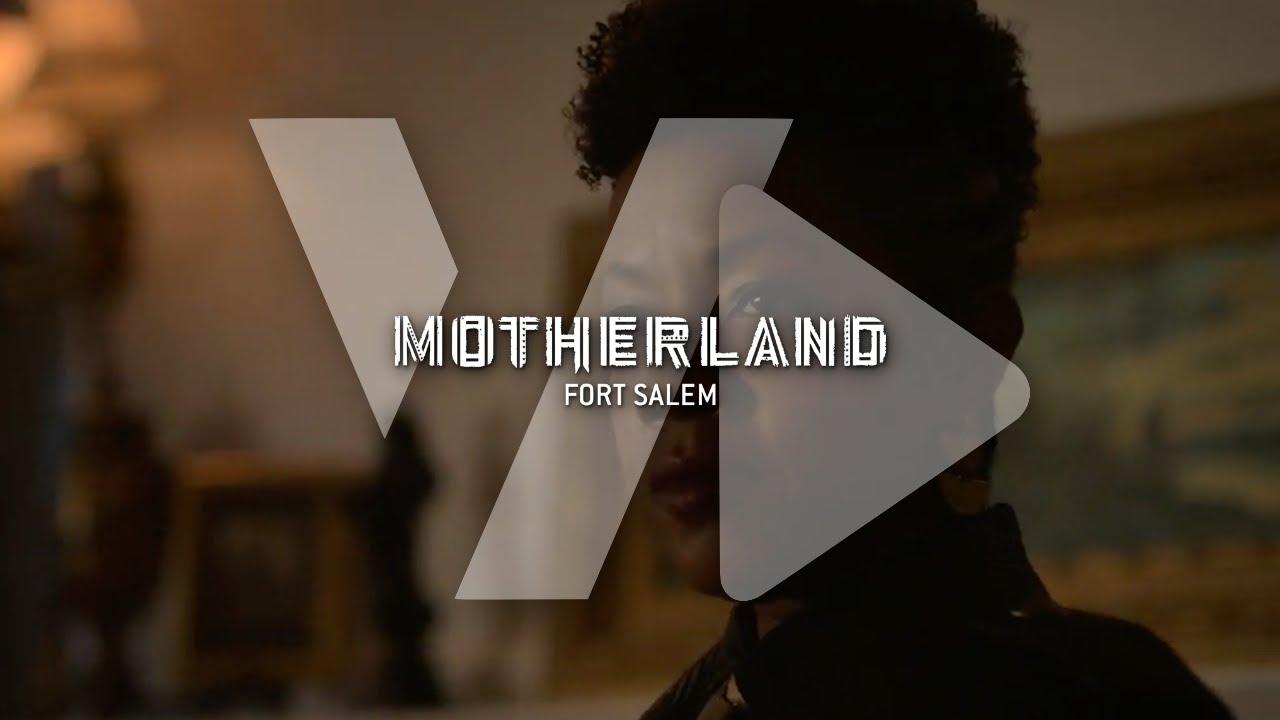 Download MOTHERLAND: FORT SALEM Season 2 Episode 3 A Tiffany Official Clip 3