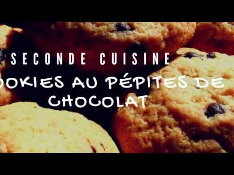 cookies-au-pépites-de-chocolat-🍫-ultra-moelleux-🤤meilleurs-recettes-facile-et-rapide