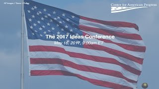The 2017 Ideas Conference
