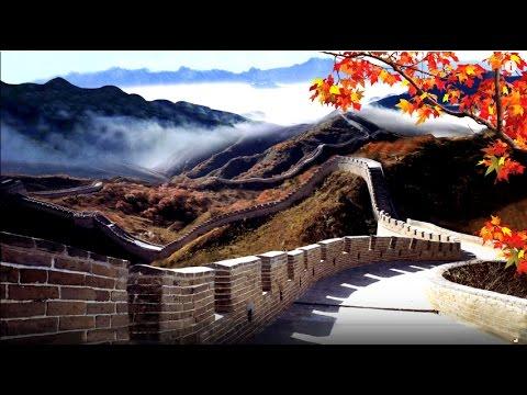 A grande muralha da china youtube for A grande muralha da china