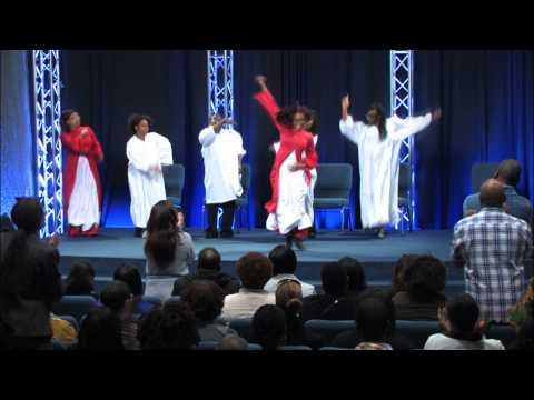 OBF Dancers-Long As I Got King Jesus