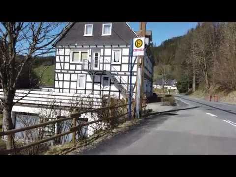 (Film 17)  Rehsiepen - Hunau - Holthausen