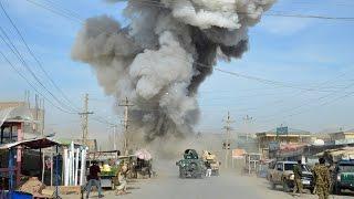 أخبار عالمية -أبرز هجمات داعش في باكستان