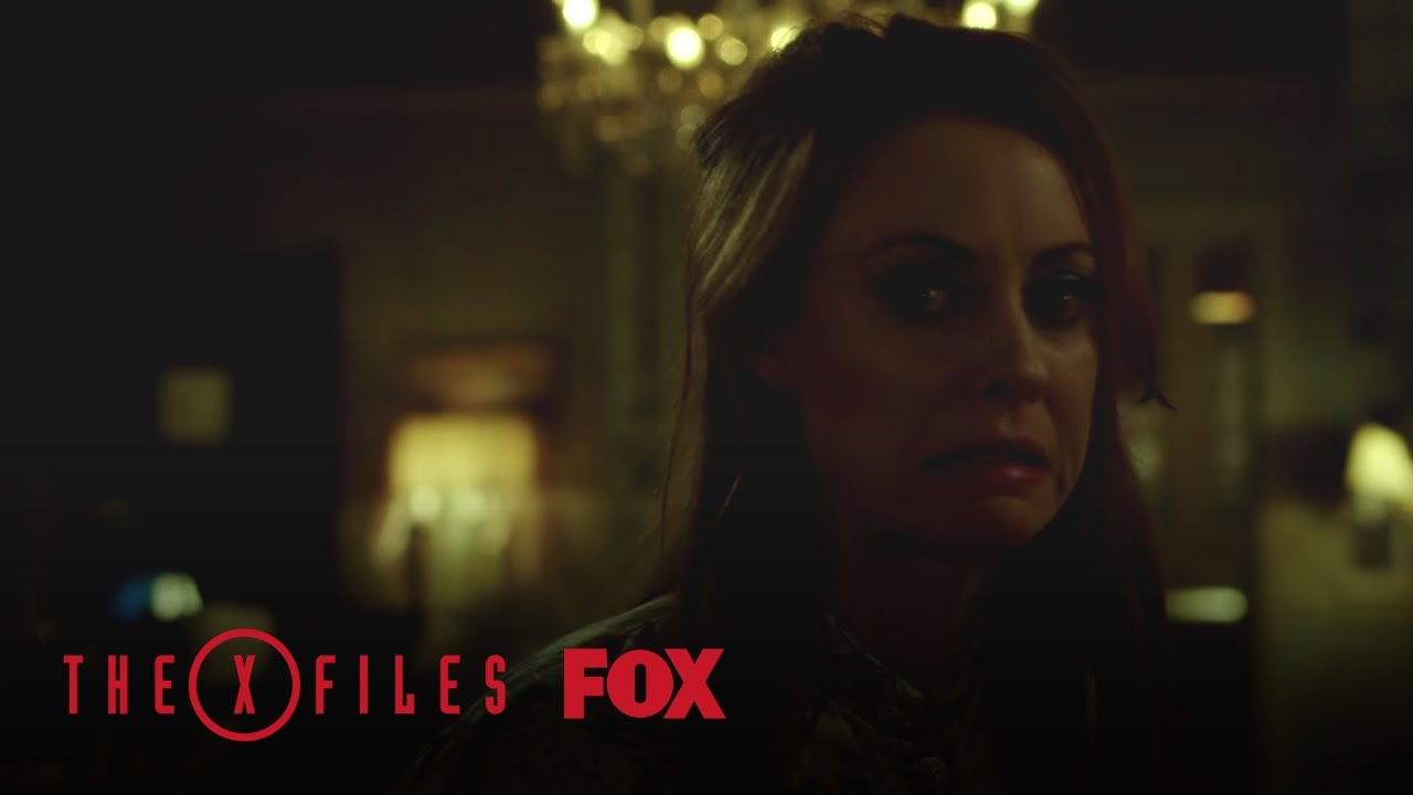 Download A Mysterious Woman Looks For A Heart   Season 11 Ep. 9   THE X-FILES