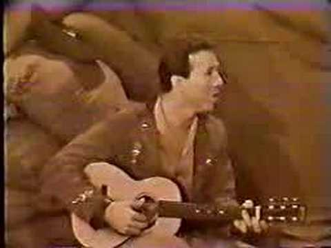 Jerry Byrd and Marty Robbins Beyond the Reef