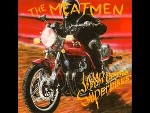 Meatmen - Kisses in the Sunset