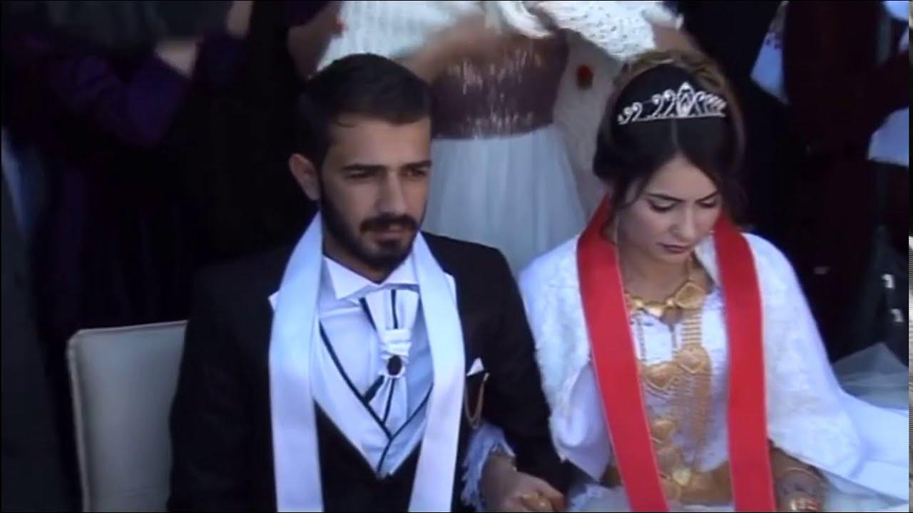Yok Böyle Düğün!! Mardin Derik Metina Aşireti Düğünü 2018 - Mehmet Cihat  Temel - TheWikiHow