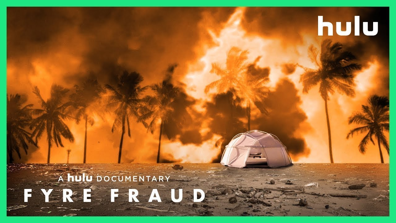 Download FYRE FRAUD • Official Trailer   Hulu Original Documentary • Cinetext