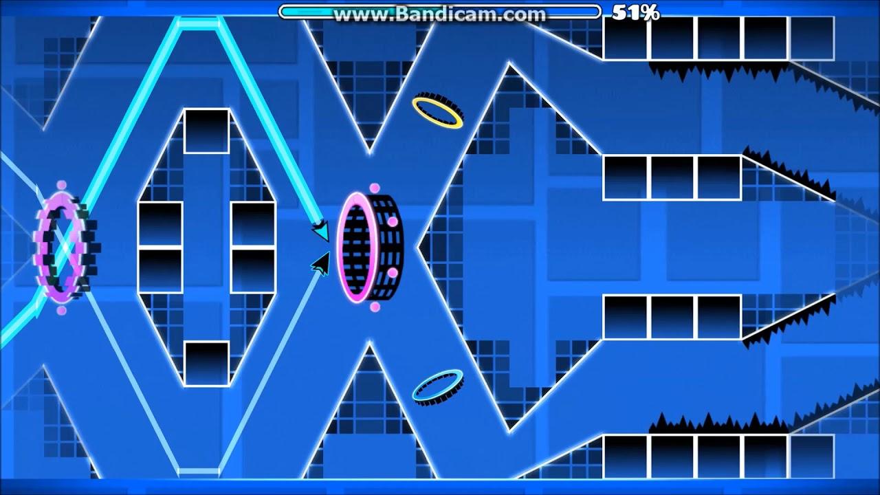 Fastest Demon Layout! | Geometry Dash [2 1]