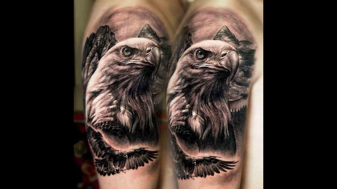 Tattoo Ideas Eagles: Best Eagle Tattoo Designs