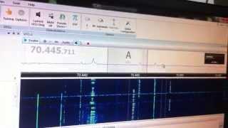 Video IC-725 RTL-SDR IF PANADAPTER modification.. download MP3, 3GP, MP4, WEBM, AVI, FLV September 2018