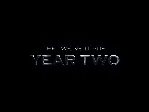 🔴THE TWELVE TITANS YEAR TWO LIVE