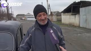 81 illik avtomobil saz vəziyyətdədir