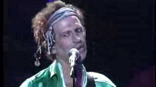 Rolling Stones Keith Richards Thru And Thru Oakland Arena Licks Tour  2002