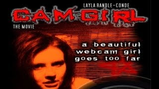 Cam Girl The Movie