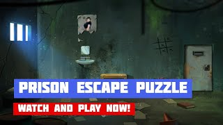 Prison Escape Puzzle: Adventure · Game · Walkthrough