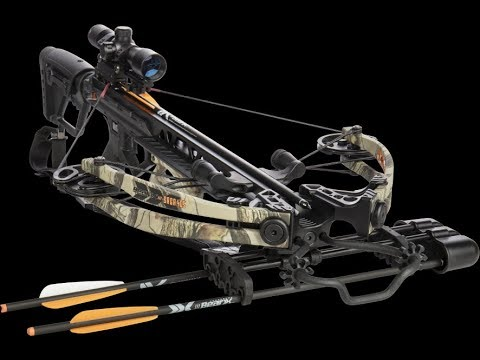 Bear Saga 405 status | Crossbow Nation Forum