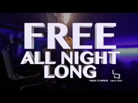 Free Saturdays @ LQ New York