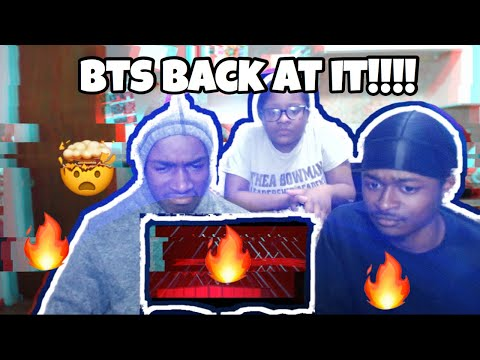 BTS (방탄소년단) MAP OF THE SOUL : 7 'Interlude : Shadow' Comeback Trailer| BTS Reaction Video