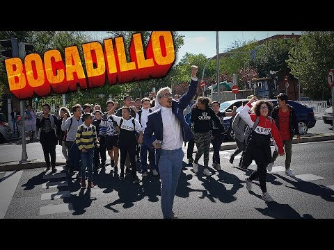 BOCADILLO - El Documental