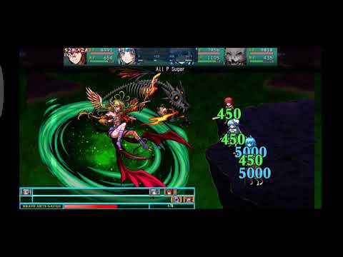 How I Beat Oreo in Antiquia Lost  