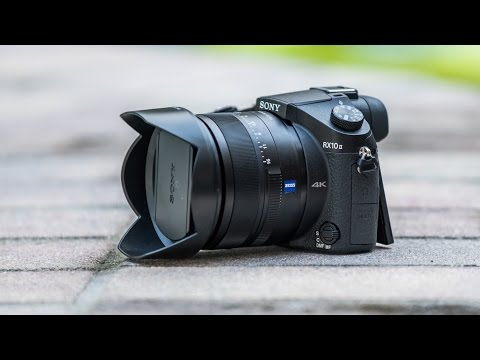 Sony RX10 II Hands On Review - Slow Motion & 4k Goodness for Travel Photographers and Videographers