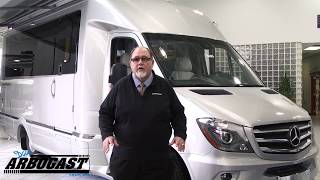 2018 Airstream Atlas First Look | Dave Arbogast RVs