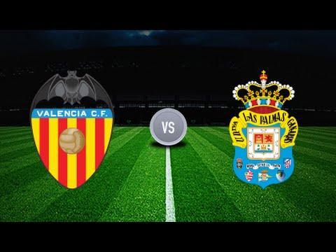 #32 | Прогноз на футбол | Валенсия – Лас-Пальмас | Испания | Примера | Кф. 1.80 (Прошел)