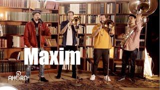 Maxim & AHORN - Wie man loslässt