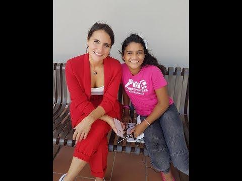 Entrevista a Lilia Luciano Reportera Investigativa de ABC10