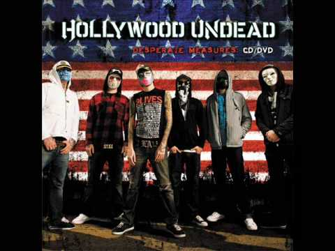 Hollywood Undead-Tear it Up(HQ) FULL VERSION(Explicit Content)