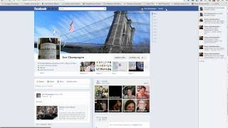 [Résolu] Le Bug de la Page Blanche Facebook - Profil vs Page