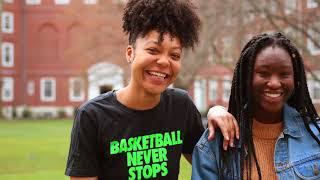 Black Harvard Women – Nice For What