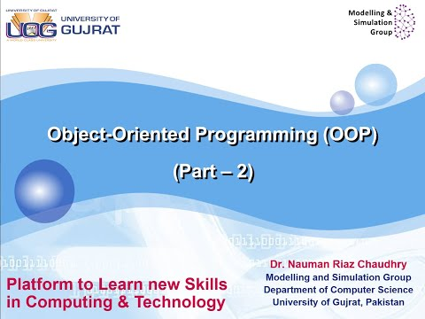 Object Oriented Programming - Information Hiding and Encapsulation (Part - 2)