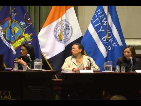 Leaning Into Leadership: Perspectives from Women General Counsels 5/15/13
