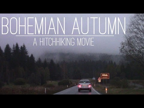 Bohemian Autumn - Hitchhiking in Czech Republic
