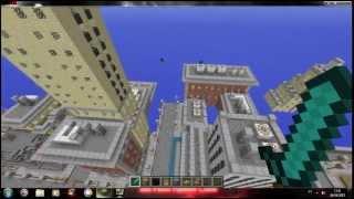 Minecraft Mapa Nova York +Download