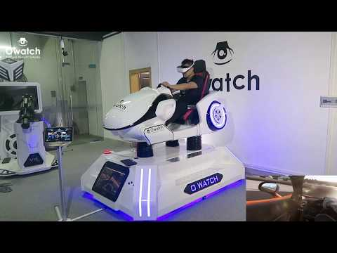OWATCH VR Racing Simulator / Vr car driving - China manufacturer